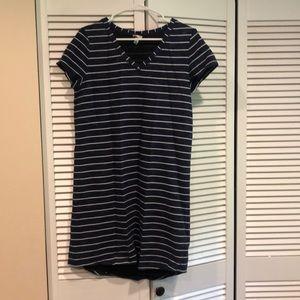 T-Shirt Dress (Size M)